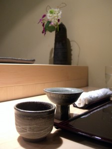 日本酒のたしなみ