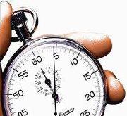 時間記録を10年続けたタイム・マイスターから学ぶ「時間を攻める」とは?