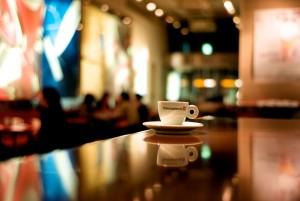 カフェの経営