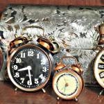 【ノンフィクション短編小説】そして目覚めた朝に時計を見て・・・